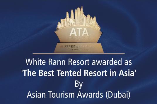 White Rann Resort  in Kutch,Rann  Utsav Booking 2017-2018