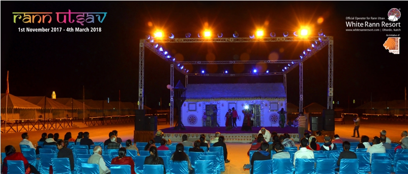 Rann Utsav Booking