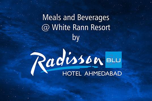 White Rann Resort  in Kutch,Rann  Utsav Booking 2018-2019