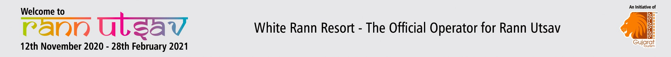 Rann Utsav, Kutch Rann Utsav 2020-2021 | Rann Utsav, Kutch Rann Utsav 2020-2021   SPECIAL DATES